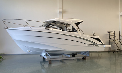 Image of Beneteau Antares 8 OB for sale in Italy for €69,900 (£64,073) Emilia Romagna, , Italy