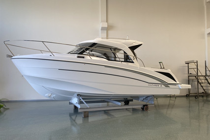 Beneteau Antares 8 OB for sale in Italy for €69,900 (£63,793)