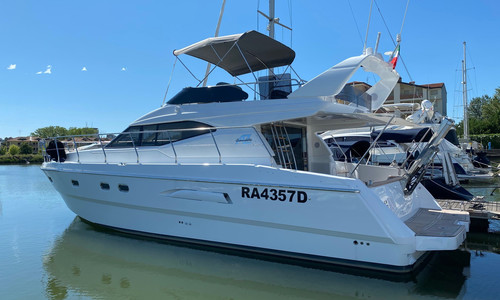 Image of Azimut Yachts 43 for sale in Italy for €195,000 (£177,507) Veneto, , Italy
