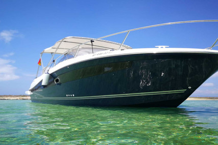 Jeanneau Cap Camarat 8.5 WA for sale in Spain for €77,600 (£70,724)