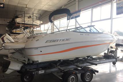 Ebbtide 192 BR for sale in Spain for €18,000 (£15,503)