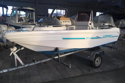 Saver 450 for sale in Spain for €5,500 (£5,019)