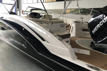 Chaparral 250 SunCoast for sale in Portugal for €105,000 (£96,246)