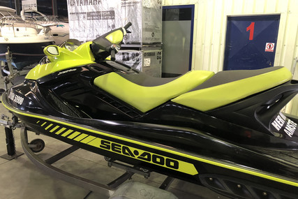 Sea-doo 215 RXP for sale in Portugal for €7,500 (£6,849)