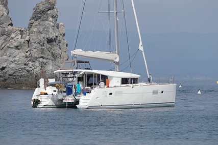 Lagoon 400 S2 for sale in France for €295,000 (£269,227)
