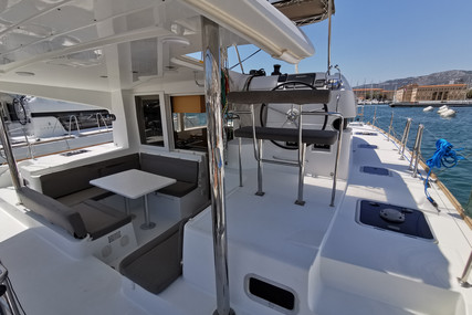 Lagoon 39 for sale in France for €250,000 (£228,158)