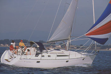 Jeanneau Sun Odyssey 34.2 for sale in France for €39,500 (£34,002)