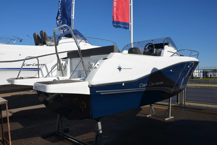 Jeanneau CAP CAMARAT 6.5 WA SERIE 3 for sale in France for €44,900 (£41,224)