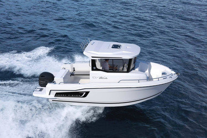 Jeanneau Merry Fisher 605 Marlin for sale in France for €34,900 (£31,990)