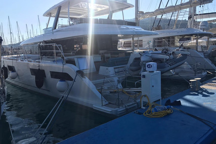 Lagoon 630 MY for sale in Turkey for €1,980,000 (£1,816,697)