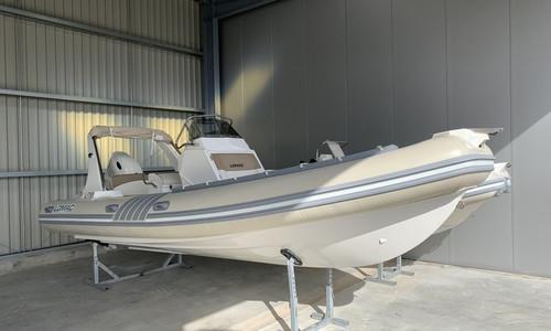 Image of Lomac 660 IN for sale in  for €43,700 (£40,057) Ajaccio, ,