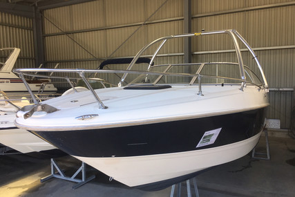 Bayliner 2552 CAPRI BOWRIDER for sale in France for €15,900 (£14,491)