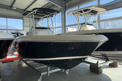 Wellcraft 202 Fisherman for sale in France for €68,900 (£62,923)