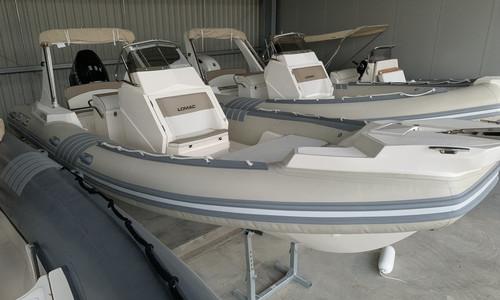 Image of Lomac 710 IN for sale in  for €51,700 (£47,390) Ajaccio, ,