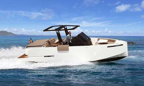 Image of De Antonio 28 OPEN for sale in France for €174,600 (£159,346) Ajaccio, , France