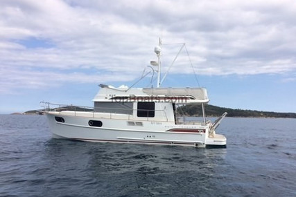 Beneteau Swift Trawler 44 for sale in France for €350,000 (£319,314)