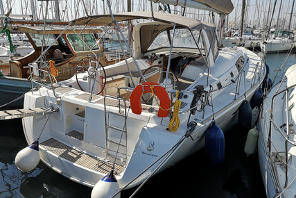 Beneteau Oceanis 50 for sale in Greece for €125,000 (£113,924)