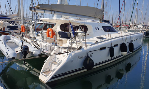 Image of Nautitech 47 for sale in Greece for €255,000 (£227,048) Athens, , Greece