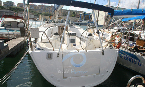 Image of Bavaria Yachts 40 Cruiser for sale in Italy for €95,000 (£87,080) Puglia, , Italy