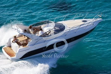 Sessa Marine C35 for sale in Italy for €95,000 (£86,671)