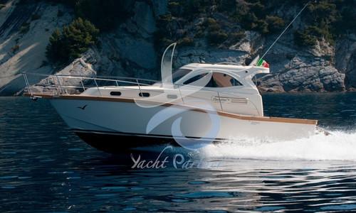 Image of PORTOFINO MARINE PORTOFINO 10 HARD TOP for sale in Italy for €99,000 (£90,747) Mar Ionio, , Italy