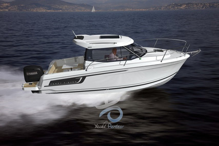 Jeanneau Merry Fisher 695 for sale in Italy for €48,000 (£43,836)