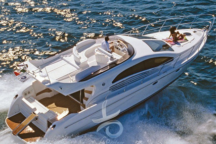 Enterprise Marine EM 43 for sale in Italy for €120,000 (£109,516)