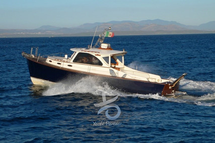 Rose island 38 lobster for sale in Italy for €120,000 (£103,296)