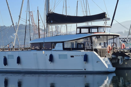 Lagoon 450 S for sale in Spain for €530,000 (£483,039)