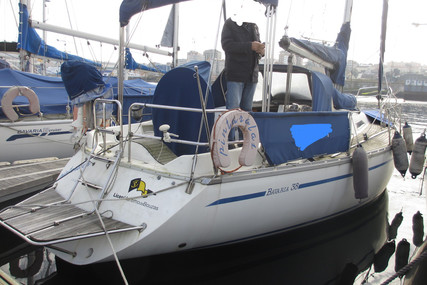 Bavaria Yachts 38 for sale in Spain for €36,000 (£32,999)