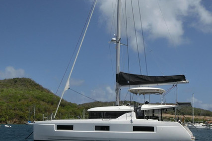 Lagoon 46 for sale in Martinique for €710,000 (£647,090)