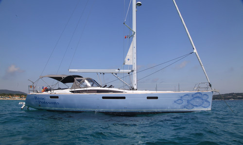 Image of Jeanneau YACHTS 58 for sale in Greece for €505,000 (£458,395) Athènes, , Greece