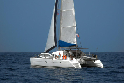 Lagoon 380 for sale in Martinique for €139,000 (£126,684)