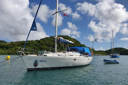 Beneteau Oceanis 381 for sale in  for €70,000 (£64,270)