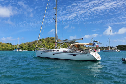 Bavaria Yachts Cruiser 46 for sale in Martinique for €125,000 (£114,156)