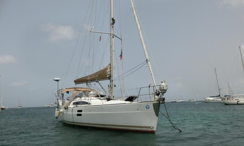 Image of Elan Impression 40 for sale in Martinique for €180,000 (£164,274) Le Marin, Martinique