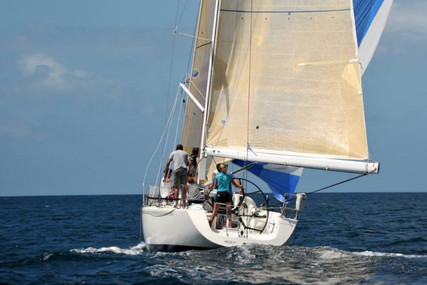 X-Yachts IMX 40 for sale in Martinique for €85,000 (£77,626)