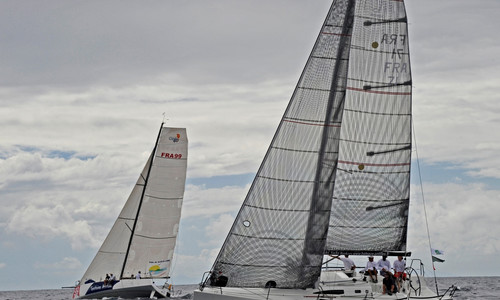 Image of J Boats J 111 for sale in  for €165,000 (£151,244) Le Marin,