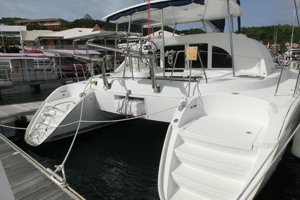 Lagoon 380 for sale in Martinique for €180,000 (£163,852)