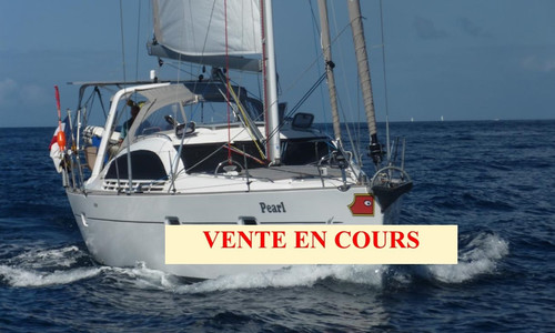 Image of Wauquiez 47 PILOT SALOON for sale in Martinique for €380,000 (£346,684) Le Marin, Martinique