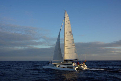 Custombuilt ONE OFF TRIMARAN 37 for sale in France for €115,000 (£105,024)
