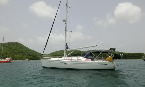 Image of Bavaria Yachts 38 Cruiser for sale in Martinique for €76,000 (£69,360) Le Marin, Martinique