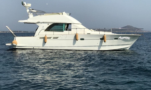 Image of Beneteau Antares 13.80 for sale in  for €150,000 (£137,495)