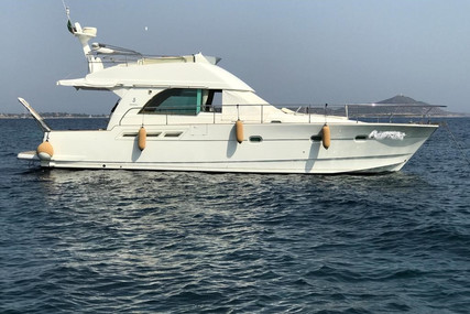 Beneteau Antares 13.80 for sale in Italy for €150,000 (£136,544)