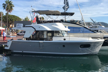 Beneteau Swift Trawler 35 for sale in France for €294,000 (£268,224)
