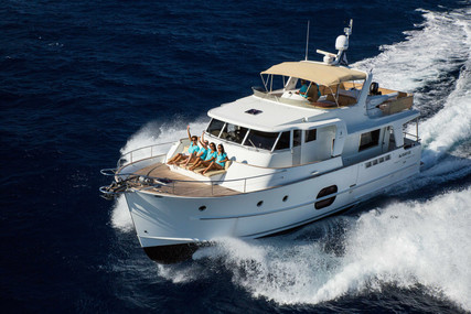 Beneteau Swift Trawler 52 for sale in France for €570,000 (£520,201)