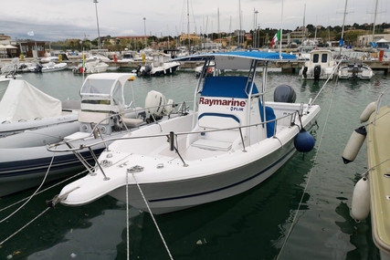 Proline 24 SPORT CENTER CONSOLE for sale in Italy for €35,000 (£31,964)