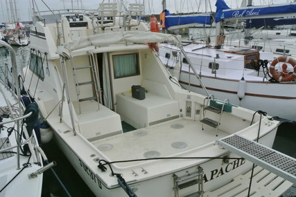 Hatteras 32 SPORT for sale in Italy for €47,500 (£43,350)