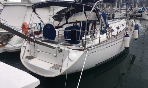 Image of Dufour Yachts 385 Grand Large for sale in  for €85,000 (£77,914) La Spezia, ,