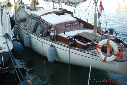 COZZANI RORC II CLASSE for sale in Italy for €140,000 (£127,894)
